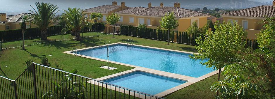 chalets-piscina